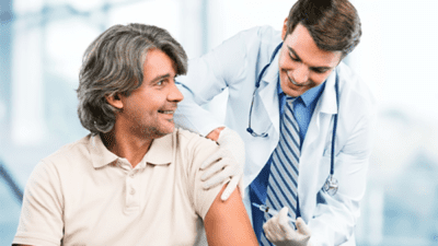 Adult Vaccines Market