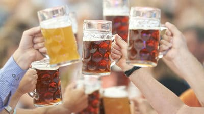 Alcohol-Free Beer Market