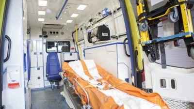Ambulance Stretchers Market