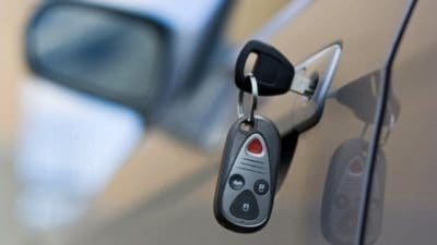 Automobile Door Locks Market