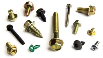 Automotive Fasteners Market