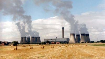 Biomass Power Market