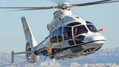 Commercial Helicopter Market