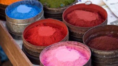 Dyes for Textile Fibers Market