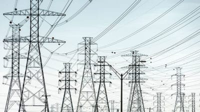 Energy Distribution and Transmission Market