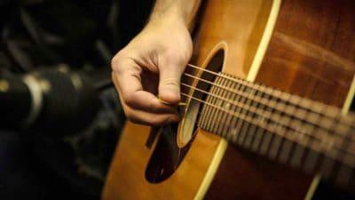 Guitar Market