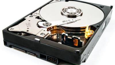 Hard Disk Drive Market