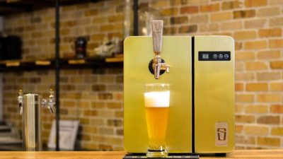 Home Beer Brewing Machine Market