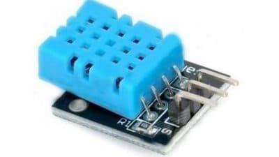 Humidity Sensors Market