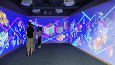 Interactive Video Walls Market