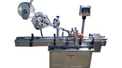 Labeling Machines Market