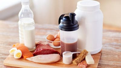 Meal Replacement Products Market