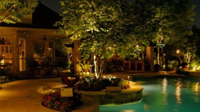 Outdoor Lighting Market