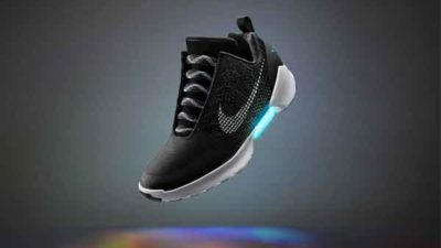 Smart Shoe Market