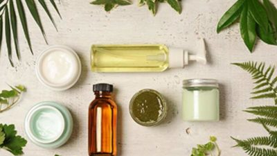 Tea-based Skincare Products Market
