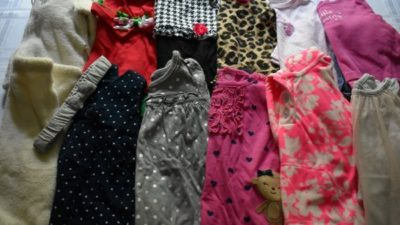 Toddler Wear Market