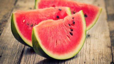 Watermelon Ketone Market