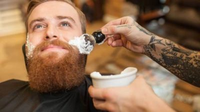 Wet Shave Market