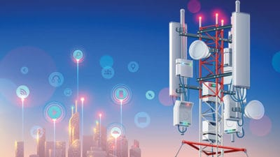 Wireless Infrastructure Market