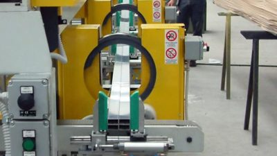 wrapping machine market