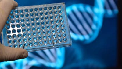 Next-Generation Sequencing Sample Preparation Market