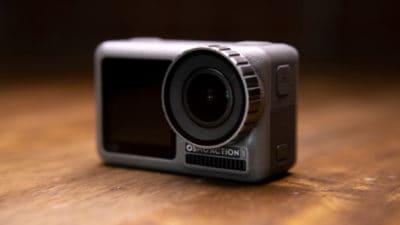 Action Camera Market