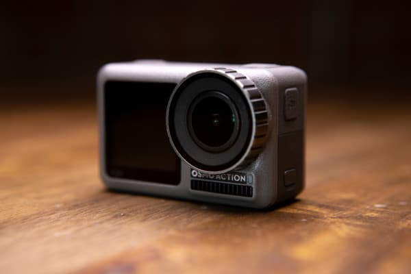 Global Action Camera Market Size, Share, Trends, Growth   Industry Report  2029