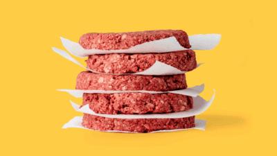 Artificial Meat Market