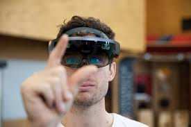 Augmented Reality Headsets Market