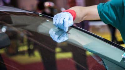 Automotive Aftermarket Glass Market