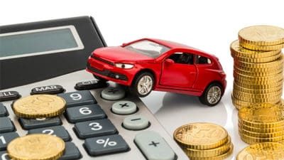 Automotive Finance Market