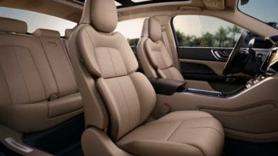 Automotive Seat Massage System Market