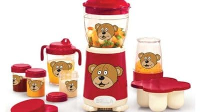Baby Food Maker Market