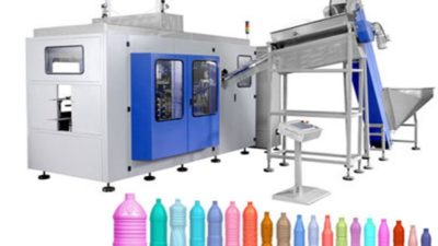 Bottle Blowing Machines Market