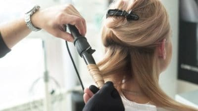Curling Irons Market