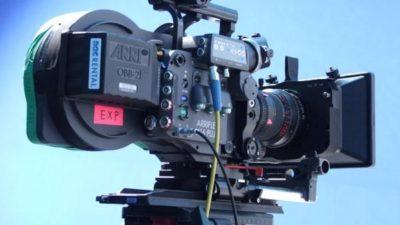 Digital Cinema Camera Market