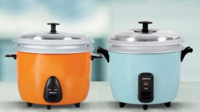 Electric Rice Cooker Market