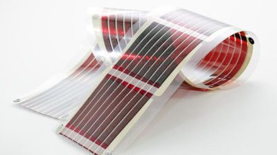 Flexible, Printed and Thin-Film Battery Market