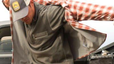 Garment Active Insulation Market