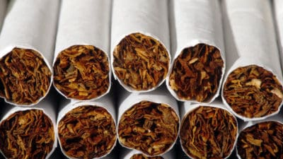 Heated Tobacco Products Market