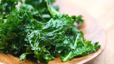 Kale Chips Market