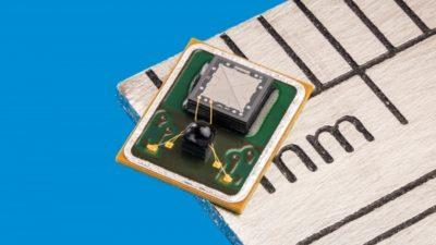 MEMS Microphones Market