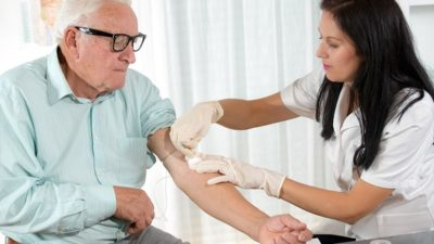 Point-of-Care Glucose Testing Market