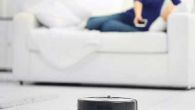 robotic vacuum cleaners market