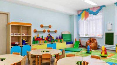 School Furniture Market