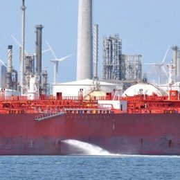 Ships Ballast Water System Market