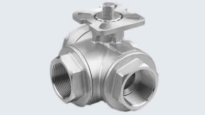 Stainless Steel Fittings & Valves Market