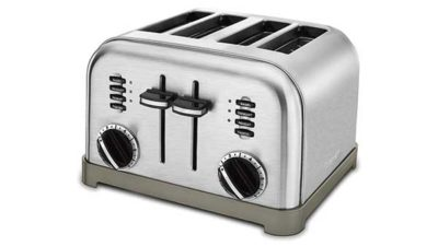 Toaster Market
