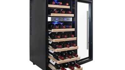 Wine Cooler Market