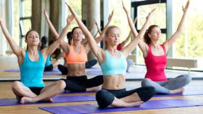 Yoga Clothing Market
